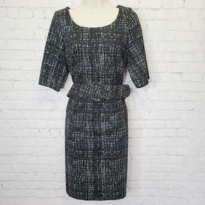 Calvin Klein Office Dress